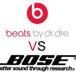beats o bose