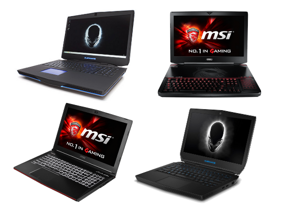 miglior notebook da gaming