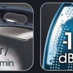 Rowenta DG8960 Immagine Recensione funzionalità