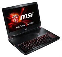 MSI GT80S 6QF Titan SLI - Recensione, Prezzi e Migliori Offerte. Dettaglio 1