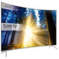 Samsung UE43KS7500 display