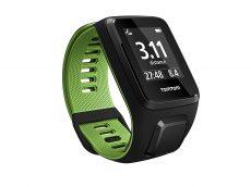 TomTom Runner 3 Cardio - Miglior Cardiofrequenzimetro GPS