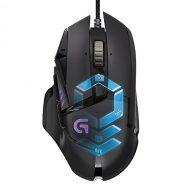 Logitech G502 Proteus Spectrum - Miglior Mouse da Gaming Qualità / Prezzo