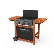 Campingaz Adelaide 3 Woody - Recensione, Prezzi e Migliori Offerte. Dettaglio 1