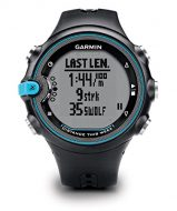 Garmin Swim - Miglior Activity Tracker per il Nuoto