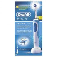 Oral-B Vitality Precision Clean - Miglior Spazzolino Elettrico Ultraeconomico