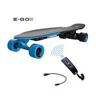 Yuneec E-GO2 - Miglior Skateboard Elettrico Tradizionale