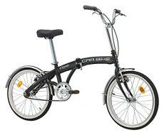 Cicli Cinzia Car Bike - Miglior Bici Pieghevole Economica