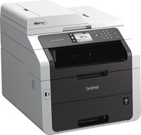 Brother MFC-9340CDW - Recensione