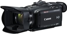 Canon Legria HF G40 - Migliore Videocamera Full HD