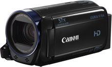 Canon Legria HF R66 - Recensione