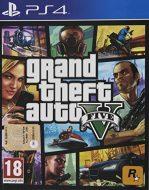 Grand Theft Auto V - Miglior Gioco PS3 Azione