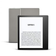 Kindle Oasis - Recensione