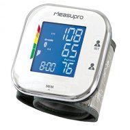 MeasuPro BPM-50W - Recensione