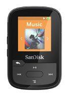 SanDisk Clip Sport Plus - Miglior Lettore MP3 per Correre
