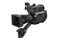 Sony FS7 II - Migliore Videocamera Professionale