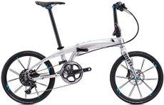 Tern Verge X11 - Miglior Bici Pieghevole in Assoluto