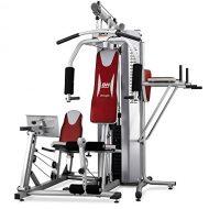 BH Fitness G152X - Migliore Panca Multifunzione Professionale