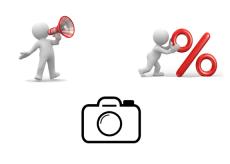 offerte fotocamere compatte