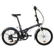 B'TWIN TILT 500 - Miglior Bici Pieghevole Qualità / Prezzo